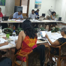 Pacific CSOs Scrutinise Post Cotonou Proposals