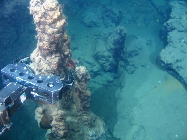 Pacific Islands government to recognise the risks of seabed mining on marine environments. Source: www.greenleaf.org